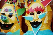 Cardiff Carnival 2001