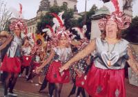 Cardiff Carnival 2007 - Rhythms of Resistance