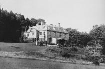 Coldra House, Lydia Beynon Maternity Hospital,...