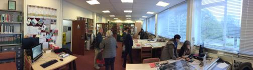 Inspirational Archives Day 2015