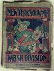 New Year Souvenir of the Welsh Division