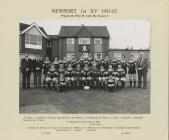 Newport 1981-82