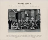 Newport Youth 1975-76 season