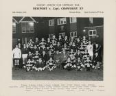Newport v Crawshays 24/10/1974
