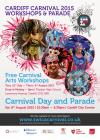 Cardiff Carnival 2015