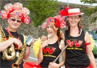 Cardiff Carnival 2014