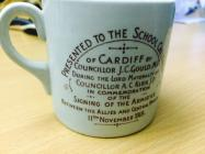 Commemorative Cup 1918