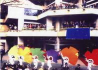 St David's Day Parade 1991