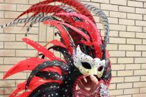 Cardiff Carnival 2013