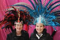 Cardiff Carnival 25th Anniversary Project -...