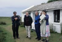 Skokholm - Chris Perrins, David Saunders, Mary...