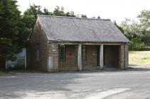 Old Guardroom, RAF St Athan, 2009