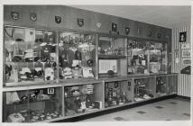 Everson Room Museum, Rodney Parade, Newport