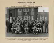 Newport Youth 1970-71