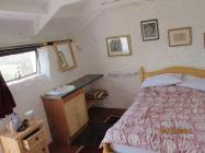 Skokholm - middle block bedroom - 2011