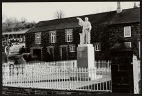 Capel Gwynfil, Llangeitho