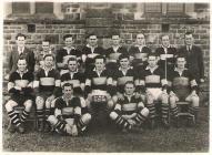 Trinity College Carmarthen, Rugby Team 1948/49
