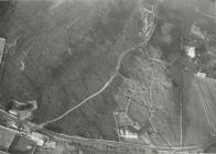 Hut Circles, Holyhead Mountain