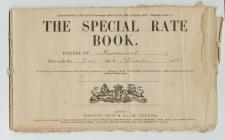 Llanddeusant Special Rate Book