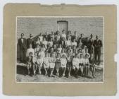 Ysgol Sul Capel Tir Halen, 1940au