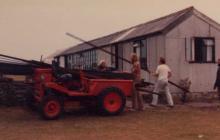 Skokholm - Island Maintenance – 1982