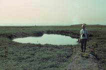 Skokholm - North Pond in 1983