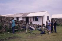 Skokholm Photography Course 1988