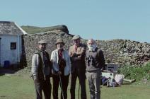 Skokholm - Jack Donovan, Ronald Lockley,...