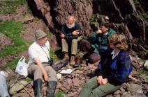 Skokholm - David Saunders et al in 1993