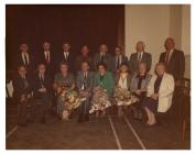 Abergele Town Council - 1990.