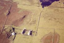 Skokholm - Oblique aerial photo JWD 87-10