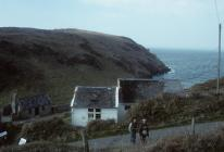 Martin's Haven & Lockley Lodge in 1990