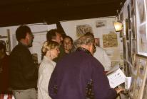Skokholm - Art Exhibition June 1994