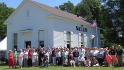 Salem Congregation 2015