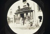 E. Fox-Davies Draper and Grocer