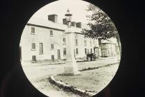 Crossroads, Llanymynech