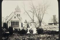 St.Agatha's Church