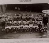 The Welsh rugby union team, 1973