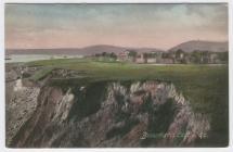 (Postcard) Beaumaris Castle