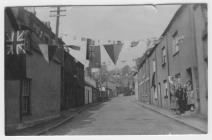 Old Postcard of Beaumaris