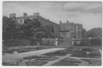 (Postcard) Beaumaris, Baron Hill