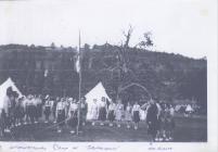 International Camp Broneirion