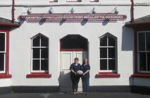 Girlguiding Cymru's Bring It Home - Anglesey