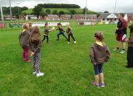 Girlguiding Cymru's Bring It Home -...