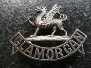 Glamorgan Constabulary senior officer's...