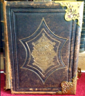 Evans' Family Bible
