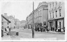 Bridgend around 1908