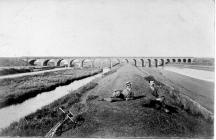 Malltraeth around 1908