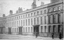 Parliament Street, Liverpool 1910