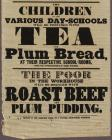 Celebration feast 1841